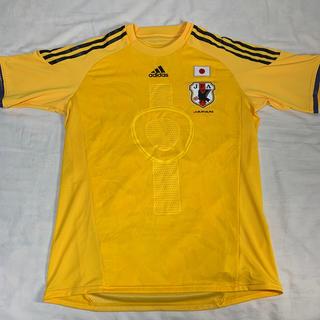 adidas - サッカー日本代表GKユニフォーム
