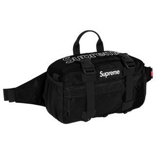 Supreme - supreme  Waist Bag 19FW