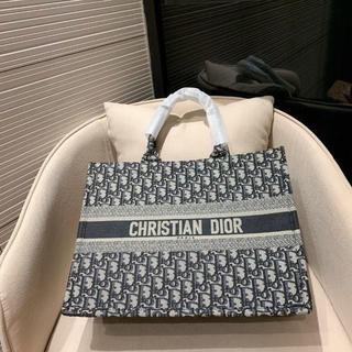 Christian Dior - DIOR トートバッグ 人気 大容量 レディース M