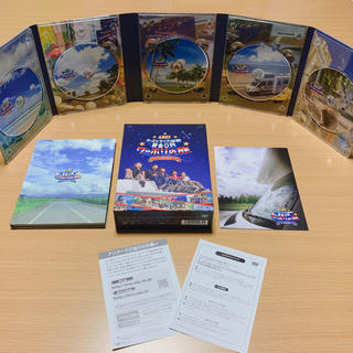 A.B.C.-Z - 【新品】『A.B.C-Zオーストラリア横断資金0円ワーホリの旅』初回限定 DVD