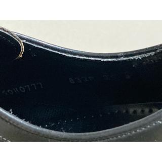 リーガル(REGAL)のREGAL ウィングチップ 25.0cm 2-②(ドレス/ビジネス)
