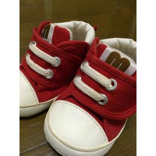 mikihouse - ミキハウス靴11.5センチ