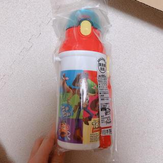 トイストーリー(トイ・ストーリー)のトイ・ストーリー プラスチック製 水筒(水筒)