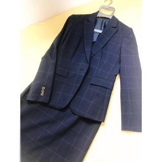 オリヒカ(ORIHICA)のオリヒカ ウィンドペンセットアップスーツ(スーツ)