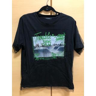 ローズバッド(ROSE BUD)のローズバッドTシャツ(Tシャツ(半袖/袖なし))