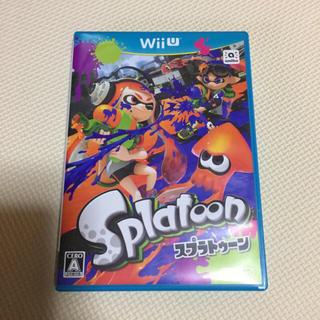 Wii U - スプラトゥーン