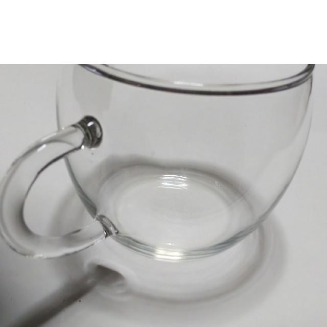 MARY QUANT(マリークワント)のMARY QUANT お皿 カップ&ソーサー インテリア/住まい/日用品のキッチン/食器(食器)の商品写真