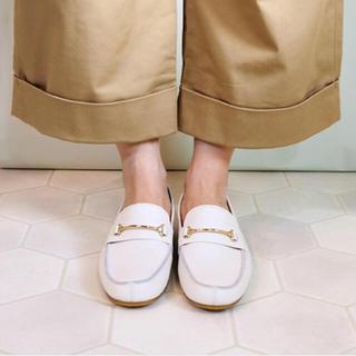 アシナガオジサン(あしながおじさん)のビットローファー(ローファー/革靴)