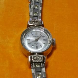 セイコー(SEIKO)の【お洒落】SEIKO 腕時計 レディース(腕時計)