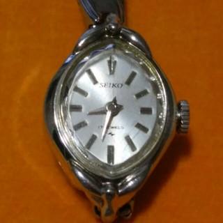 セイコー(SEIKO)の【お洒落】SEIKOレディース 腕時計(腕時計)