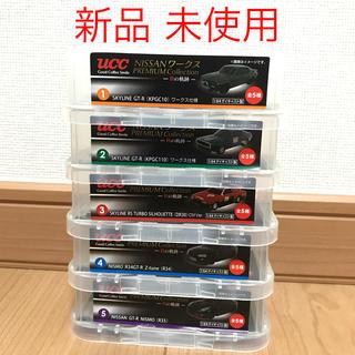 日産 - 【新品 未使用】NISSANワークスGT-Rコンプリートセット