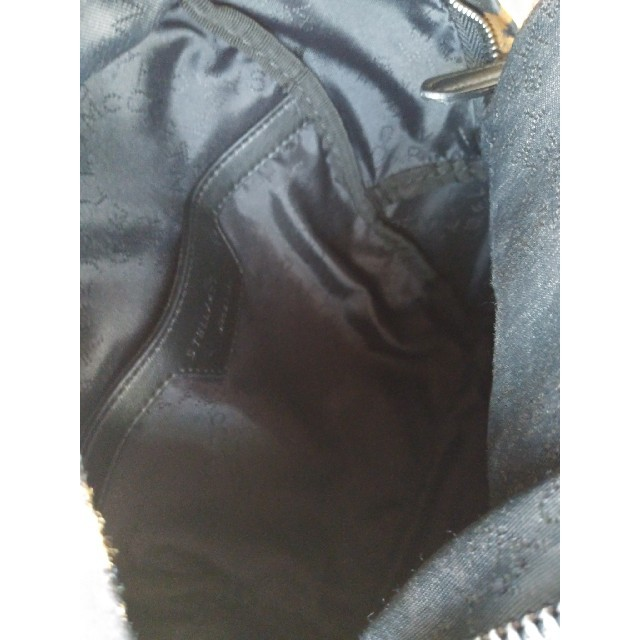 Stella McCartney(ステラマッカートニー)の☆のん877様専用  ステラマッカートニー リュック  ショルダー レディースのバッグ(リュック/バックパック)の商品写真