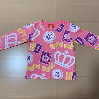 ベビードール(BABYDOLL)のベビードール ロンT Tシャツ(Tシャツ)