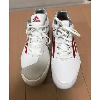 adidas - 新品  アディダス 野球 スパイク