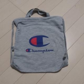 Champion - 新品未使用 チャンピオン ナップサック