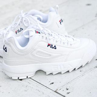 フィラ(FILA)のFILA ディスラプター2(スニーカー)