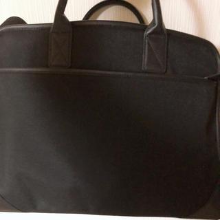 ムジルシリョウヒン(MUJI (無印良品))の無印 ビジネスバック(ビジネスバッグ)