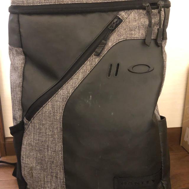 Oakley(オークリー)のオークリー バックパック スポーツ/アウトドアのゴルフ(バッグ)の商品写真