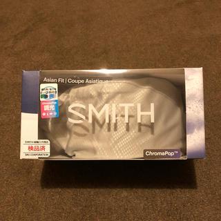 SMITH - 18-19モデル 国内正規品 スミス ゴーグル