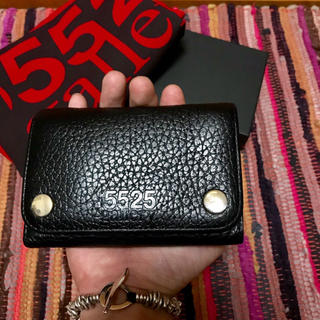 ポーター(PORTER)の5525gallery × PORTER 財布(折り財布)