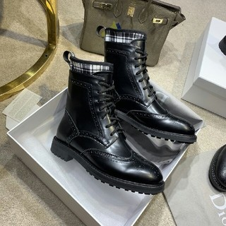 ディオール(Dior)のDior ブーツ(ブーツ)