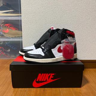 ナイキ(NIKE)の完売。Nike Air Jordan1 High OG gym red 26cm(スニーカー)