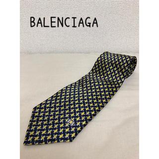 バレンシアガ(Balenciaga)のBALENCIAGA ネクタイ(ネクタイ)