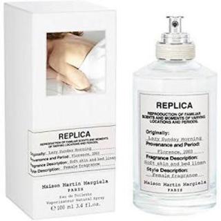 Maison Martin Margiela - 新品未使用 マルジェラ レイジーサンデーモーニング 香水
