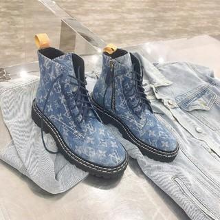 ディオール(Dior)のLV ブーツ(ブーツ)
