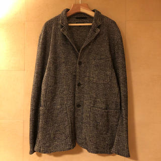 エンジニアードガーメンツ(Engineered Garments)のEngineered Garments Heribone Jacket(テーラードジャケット)
