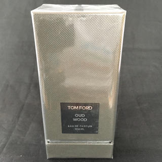 TOM FORD - TOM FORD  OUD WOOD EDP 100ml トムフォード 新品