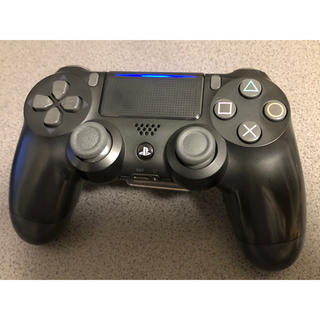 PlayStation4 - PS4 DUALSHOCK4 コントローラー CUH-ZCT2J 訳あり❗️