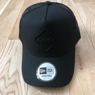 F.C.R.B. - 2019 F.C.Real Bristol NEW ERA MESH CAP