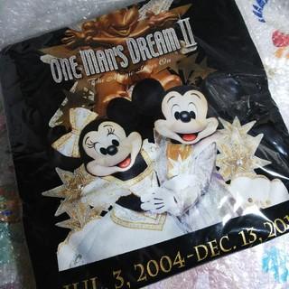 Disney - ディズニー ワンマンズドリーム Tシャツ LL