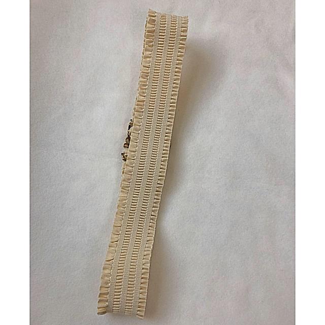 axes femme(アクシーズファム)のアクシーズファム ベルト レディースのファッション小物(ベルト)の商品写真