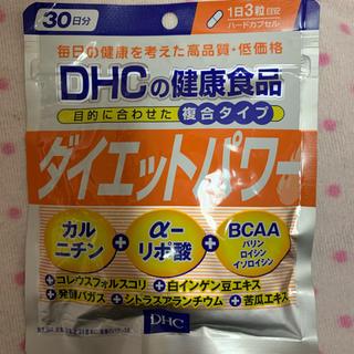 DHC - ダイエットパワー DHC