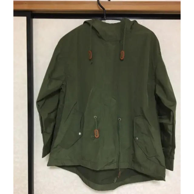 titivate(ティティベイト)の♡ナイロンジャケット(未使用)♡ レディースのジャケット/アウター(ナイロンジャケット)の商品写真