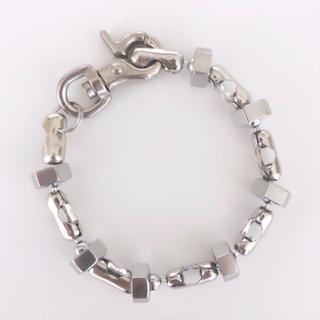 Balenciaga - LOIN ARMIS 20SS NAT JOINT combo Bracelet