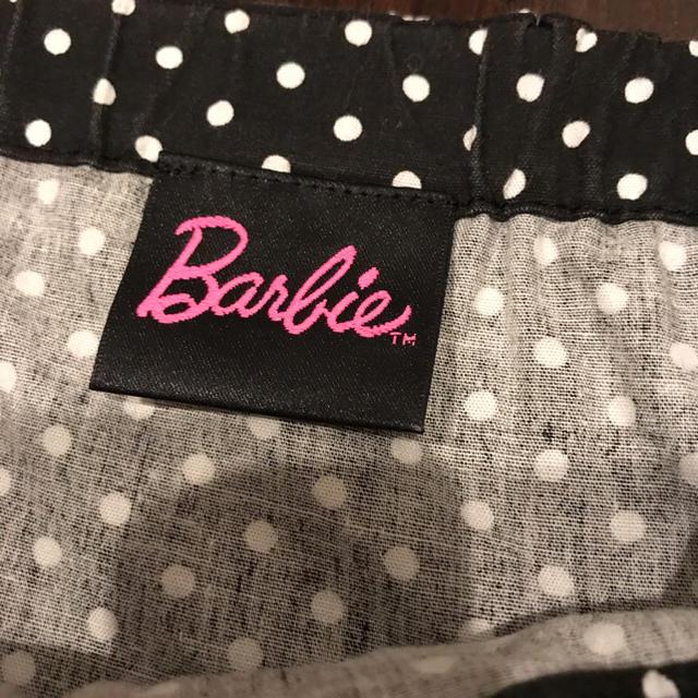 Barbie(バービー)のバービー ワンピース レディースのワンピース(ミニワンピース)の商品写真