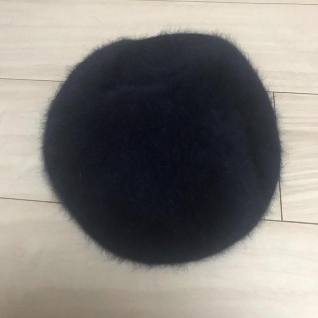 moussy(マウジー)のmoussy♡ベレー帽 レディースの帽子(ハンチング/ベレー帽)の商品写真