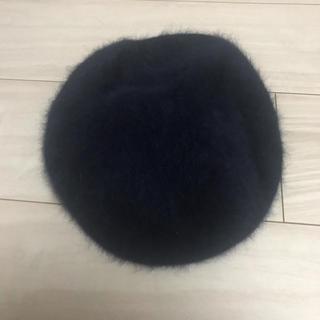 マウジー(moussy)のmoussy♡ベレー帽(ハンチング/ベレー帽)