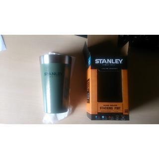 Stanley - STANLEYスタンレー スタッキング真空パイント0.47L 保冷保温タンブラー