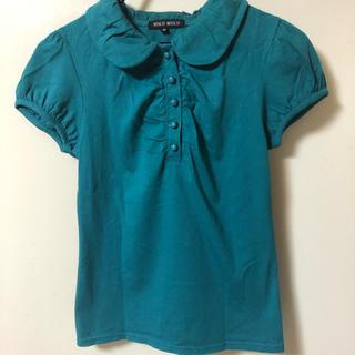 ミッシュマッシュ(MISCH MASCH)のレディスTシャツ(Tシャツ(半袖/袖なし))