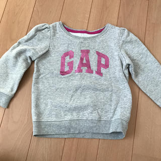 ベビーギャップ(babyGAP)のbaby GAP トレーナー(その他)