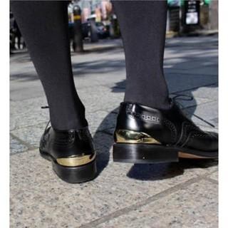 ドゥーズィエムクラス(DEUXIEME CLASSE)のCAMINANDO カミナンド シューズ Deuxieme Classe ☆美品(ローファー/革靴)