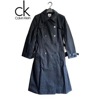 カルバンクライン(Calvin Klein)のCalvin Kleinカルバンクライン トレンチコート(トレンチコート)