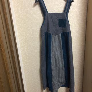 メルロー(merlot)のmerlot ロングスカート ワンピース(ロングワンピース/マキシワンピース)