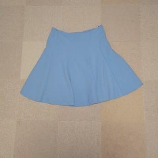 オペーク(OPAQUE)の膝上スカート(ひざ丈スカート)