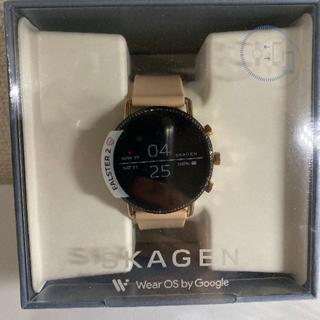 スカーゲン(SKAGEN)の専用 SKAGEN 腕時計 FALSTER 2 SKT5107 (ピンク)(腕時計)