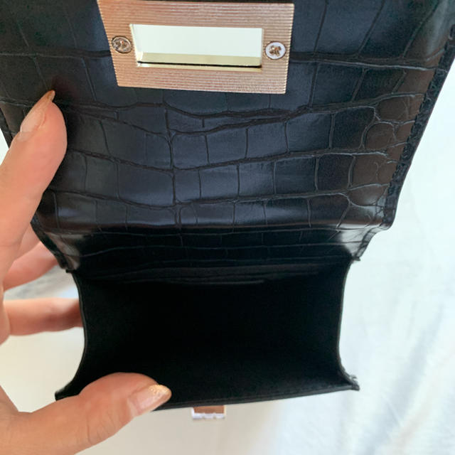 SLY(スライ)のSLY ショルダーバック レディースのバッグ(ショルダーバッグ)の商品写真